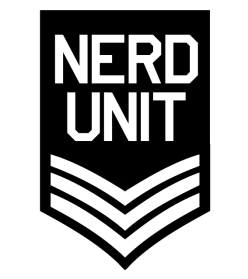 Nerdunit Logo